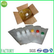 Copy of New arrival china printing Oil Aluminum foil bag in box