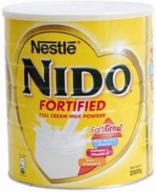 Nestle Nido Milk Powder,Peak Instant Dry Whole Milk Powder