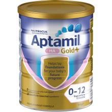 British Aptamil Growing Up Prebiotic Milk Powder for Toddlers 1yr