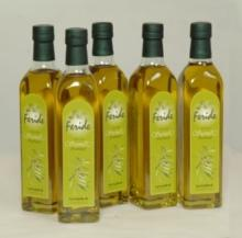 Extra Virgin Olive Oil, Refined Olive Oil