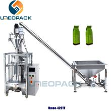 Automatic  instant coffee  powder   packing   machine
