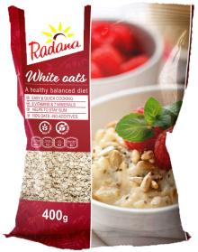 White oats Radana