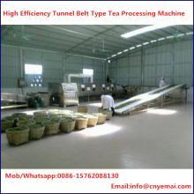 Industrial flower  tea  leaf drying sterilization  machine , tea   dryer , tea  sterilizer