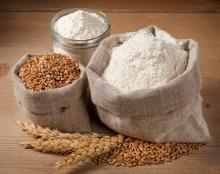 Quality Wheat Flour