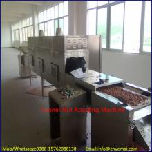 Microwave Conveyor Roasting Machine, Nut Roasting Oven