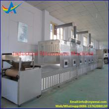 Industrial tunnel cashew nut processing machine, cashew nut roaster sterilizer