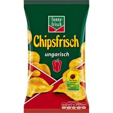 Funny-Frisch chips