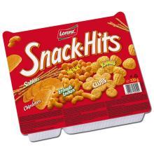 Lorenz snacks