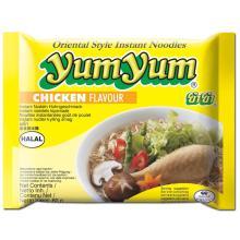 Yum Yum instant noodles