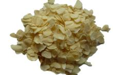 AD garlic flakes as food ingredients A Grade qaulity