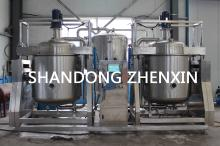 New designed fully automatic vegetables and fruits low temperature vacuum frying machine for chips