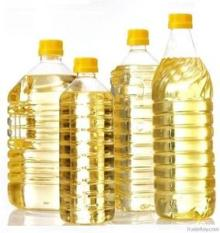 Refined Sunflower Oil in Jerry cans