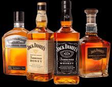 100% Best Quality Liquor Jack Daniel's whiskey