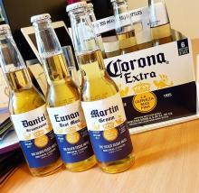 Corona Beer 210ml