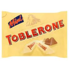 Tablerone MILK - 50g,Tablerone MILK - MINI - 200 g