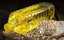 Refined Soybean Oil at competitive prices
