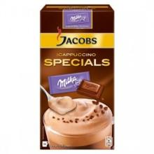 Jacobs CAPPUCCINO Specials at wholesales prices