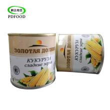 Canned sweet corn 425ml