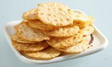 rice cracker(XBY5-BBQ)