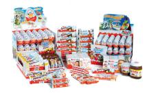 Kinder Bueno/Kinder Joy/Snickers/Chocolate/Twix/Kitkat/Bounty
