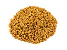 Fenugreek seeds and powder on 30% discount now