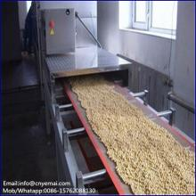 Raw Cashew Nut Production Line/Cashew Nuts Processing Machine/Cashew Nuts Roasting Machine