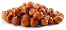 Hazelnut (in - shell and without shell) now available for sale