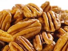 Quality Pecan Nuts (Raw, No Shell, Pecan meal) Now Available for sale