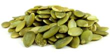Pumpkin seeds now available on sale, 30% discount