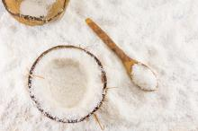 Organic  Coconut Powder & Desiccated Coconut now available. 30% Discount