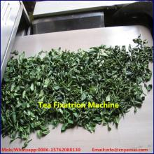 Full Automatic Continuous Microwave Tunnel Dryer For Green Tea