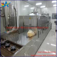 High Efficiency Tunnel Microwave Seaweed Drying Machine,Seaweed Dryer