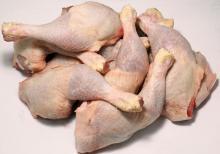 Frozen Chicken Feet, Chicken Parts, Chicken Whole