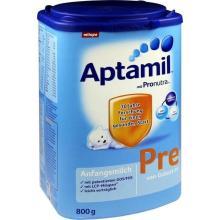 Aptamil Infant Baby Formula German 800g