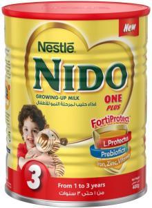 Nestle Nido 400g RED Cap Arabic TEXT
