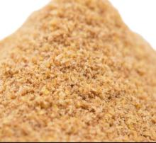 Organic Flaxseed Extract