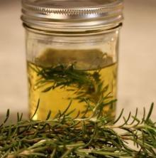 100% Pure Rosemary Essential Oil with