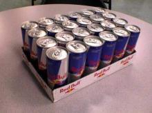 Austrian Red Bull Energy Drink 250 ML