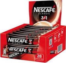 Nescafe 3 in 1 Original 35x19g Stick Packs