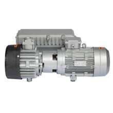 Oil Lubricated single stage Rotary Vane Vacuum Pump price for sale