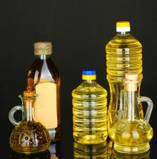 100% Refined Sunflower Oil, Canola Oil, Corn oil at cheap price