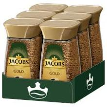 JACOBS 200g Cronat Gold Instant Coffee