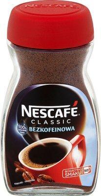 NES-CAFE BEZKOFEINOWA