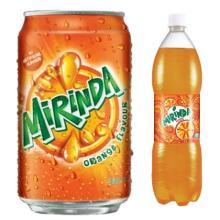 Miranda Soft Drink