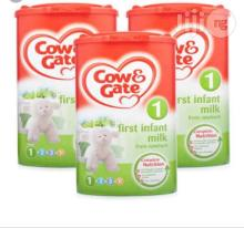 Cow&Gate Infant Formula All Stages