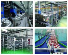 Canned Tomato Paste /Ketchup/Tomato Sauce Production Machine Line