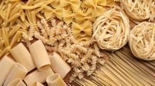 Pasta & Noodles now available