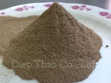SARGASSUM POWDER FOR ANIMAL FEED
