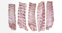 Pork loinribs and Pork neckbones