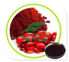 100% Pure Astaxanthin Manufacturer, CAS NO.: 472-61-7
